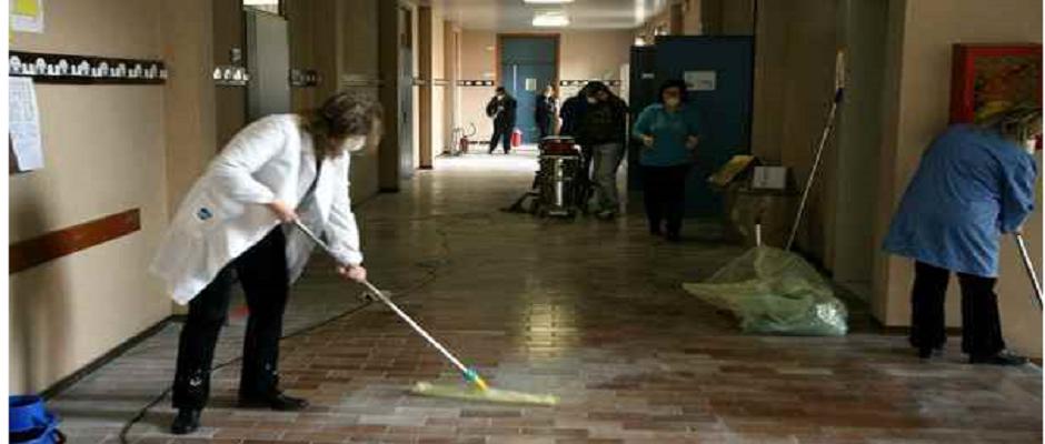 Procedura selettiva internalizzazione servizi di pulizia, domande entro il 31 dicembre