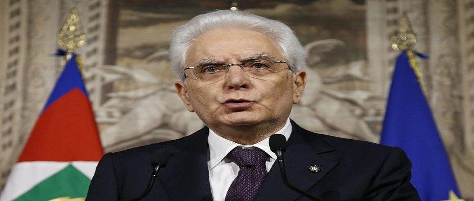 Governo. La lettera di Cgil Cisl Uil: stima e rispetto per il Presidente Mattarella.